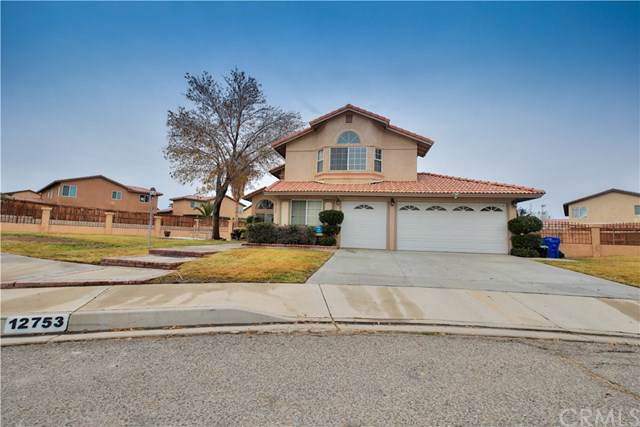 12753 Cardinal Court, Victorville, CA 92392 (#302314465) :: Whissel Realty