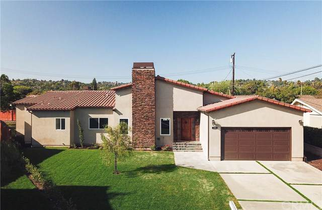 855 Country Lane, La Habra, CA 90631 (#302314472) :: Whissel Realty