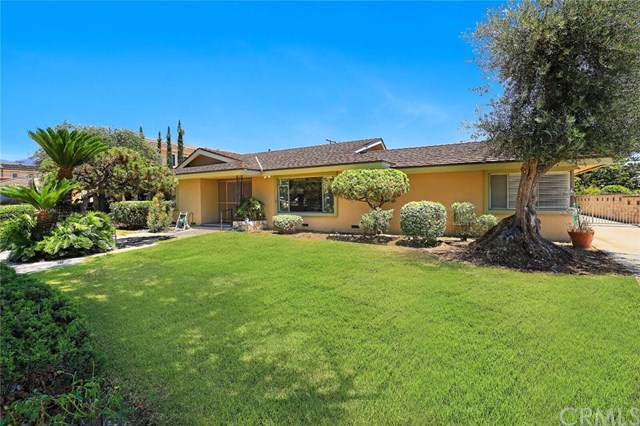 1116 Louise Avenue, Arcadia, CA 91006 (#302314483) :: Whissel Realty
