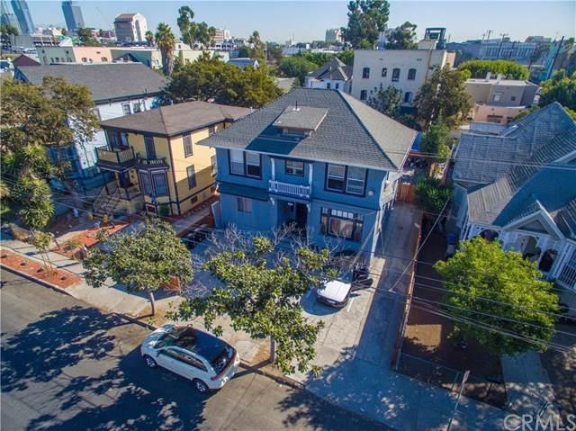 1978 Bonsallo Avenue, Los Angeles, CA 90007 (#302314484) :: Coldwell Banker West