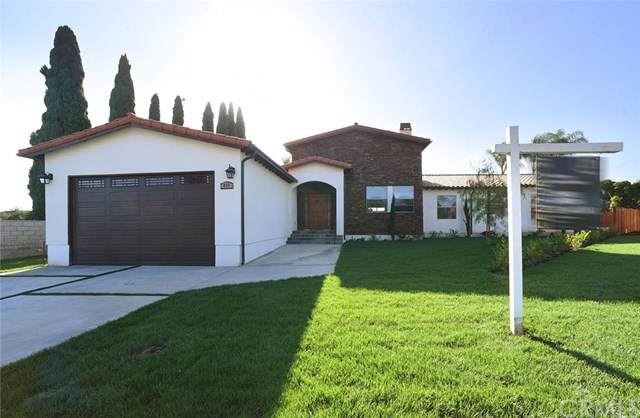 851 Country Lane, La Habra, CA 90631 (#302314541) :: Whissel Realty