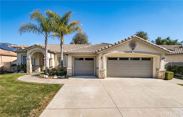36256 Village Road Yes, Yucaipa, CA 92399 (#302314717) :: Whissel Realty