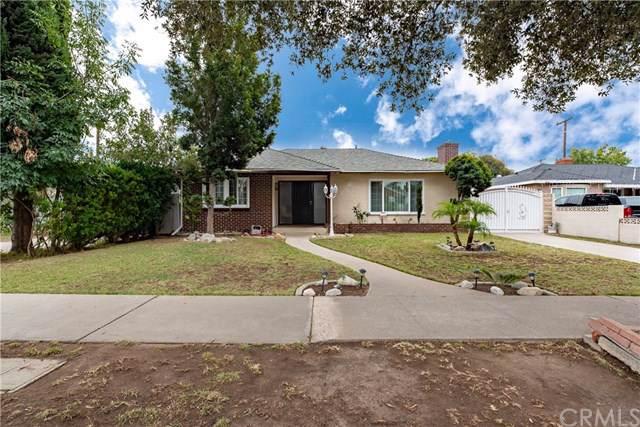 1310 W 10th Street, Santa Ana, CA 92703 (#302314723) :: Whissel Realty
