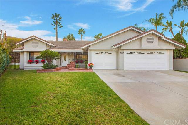 2662 N Vista Valley Road, Orange, CA 92867 (#302314864) :: Whissel Realty