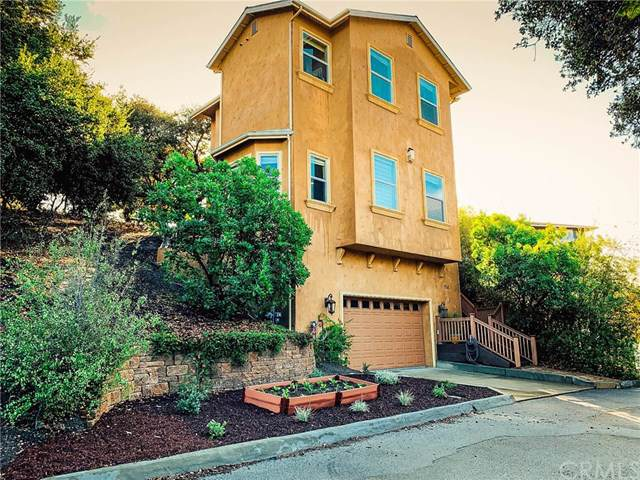 558 Paseo Street, Arroyo Grande, CA 93420 (#302314874) :: Whissel Realty