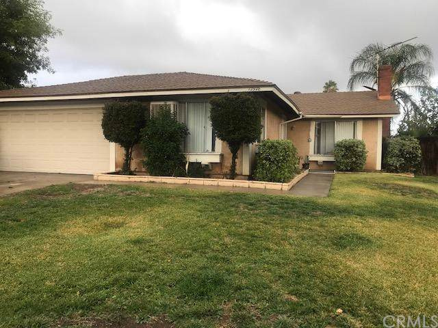 12928 Foreman Avenue, Moreno Valley, CA 92553 (#302314950) :: Whissel Realty