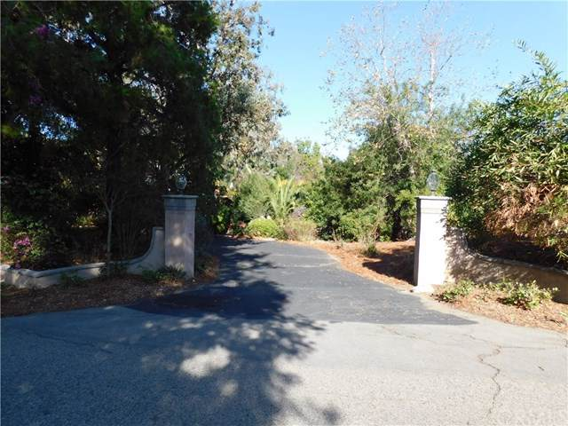 600 S Peralta Hills Drive, Anaheim Hills, CA 92807 (#302314988) :: Whissel Realty