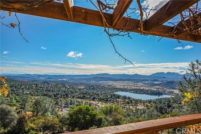 16046 Eagle Rock Road, Hidden Valley Lake, CA 95467 (#302315012) :: Whissel Realty