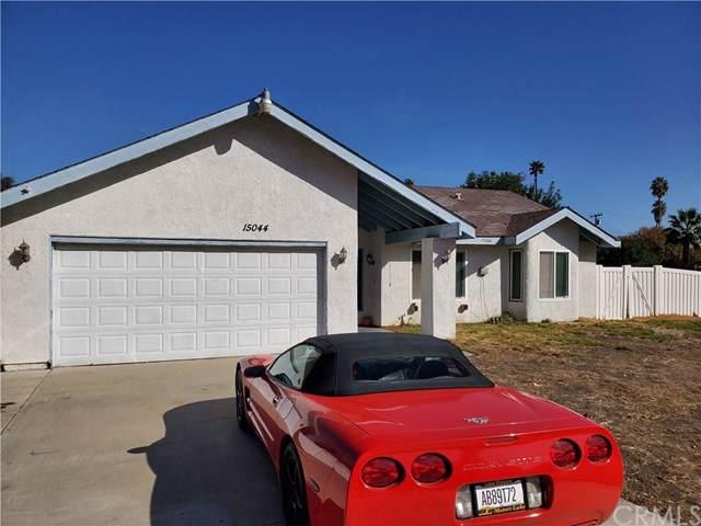15044 Marcolesco Street, Riverside, CA 92530 (#302315040) :: Whissel Realty