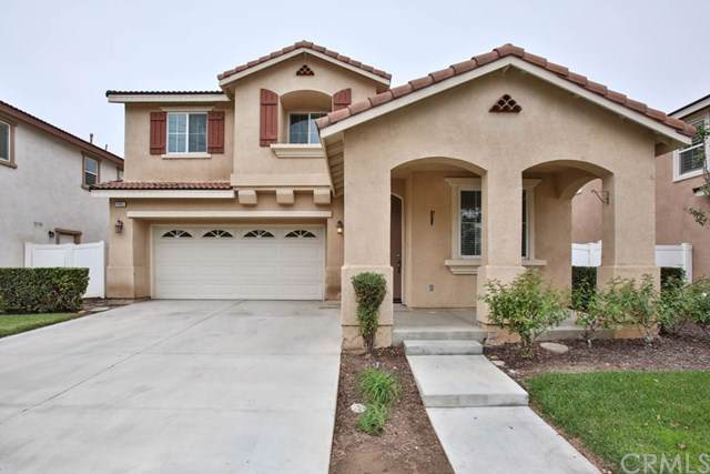 1685 Catania Drive, Riverside, CA 92507 (#302315050) :: Whissel Realty