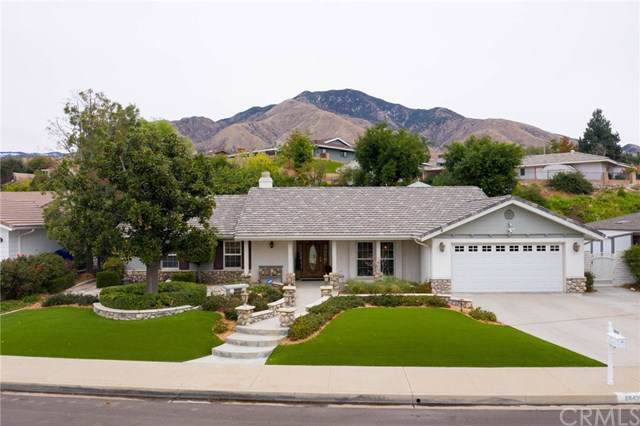 28436 Carriage Hill Drive, Highland, CA 92346 (#302315100) :: Whissel Realty