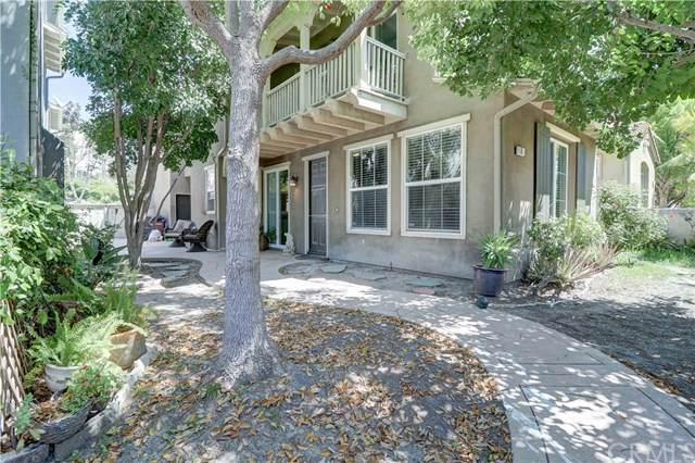 8 Snapdragon, Ladera Ranch, CA 92630 (#302315103) :: Whissel Realty