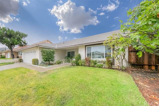 1755 Manor Gate Road, Hacienda Heights, CA 91745 (#302315215) :: Whissel Realty