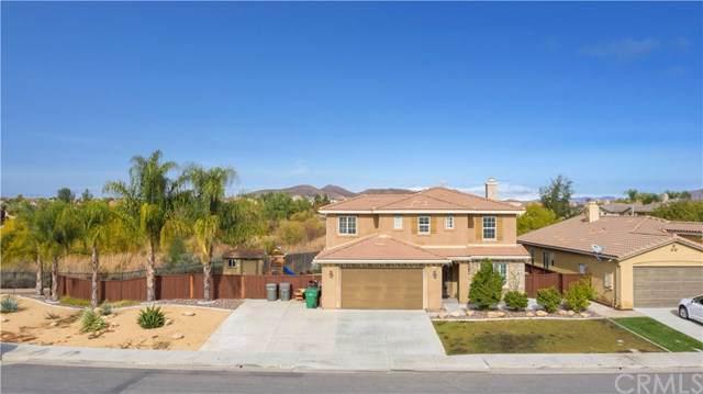 31310 Mccartney Drive, Winchester, CA 92596 (#302315218) :: Cay, Carly & Patrick | Keller Williams