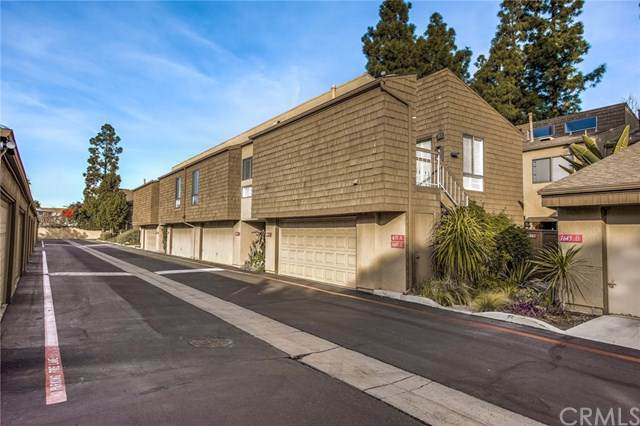 1635 W Lambert Road 11A, La Habra, CA 90631 (#302315235) :: Whissel Realty