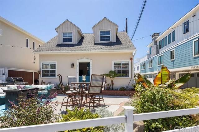 709 N Valley Drive, Manhattan Beach, CA 90266 (#302315316) :: Cay, Carly & Patrick | Keller Williams