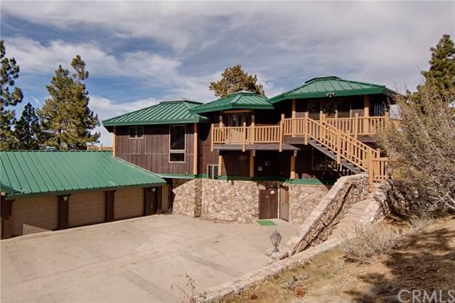 990 Fenway Drive, Big Bear, CA 92314 (#302315336) :: Whissel Realty