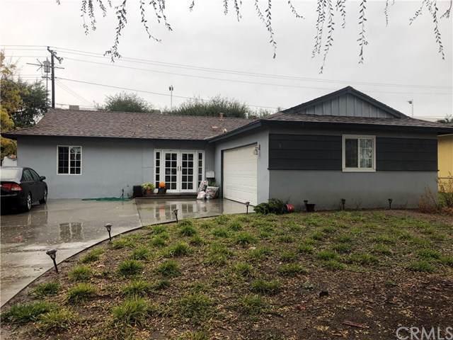 273 Cameron Avenue, Pomona, CA 91767 (#302315372) :: Whissel Realty