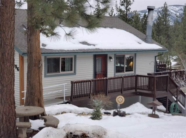 396 W Cinderella Drive, Big Bear, CA 92314 (#302315465) :: The Yarbrough Group