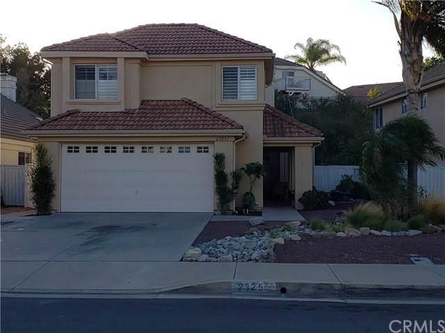 23251 Joaquin Ridge Drive, Murrieta, CA 92562 (#302315514) :: Whissel Realty
