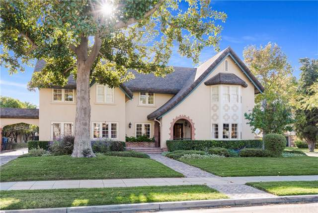 3594 Castle Reagh Place, Riverside, CA 92506 (#302315552) :: Whissel Realty