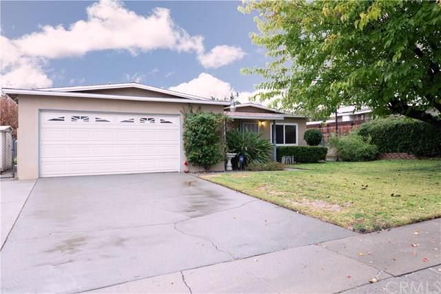 5268 Yosemite Drive, San Bernardino, CA 92407 (#302315610) :: Pugh-Thompson & Associates