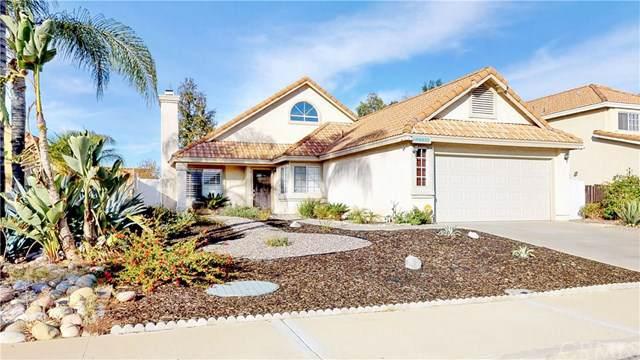 25320 Ceremony Avenue, Moreno Valley, CA 92551 (#302315651) :: Keller Williams - Triolo Realty Group