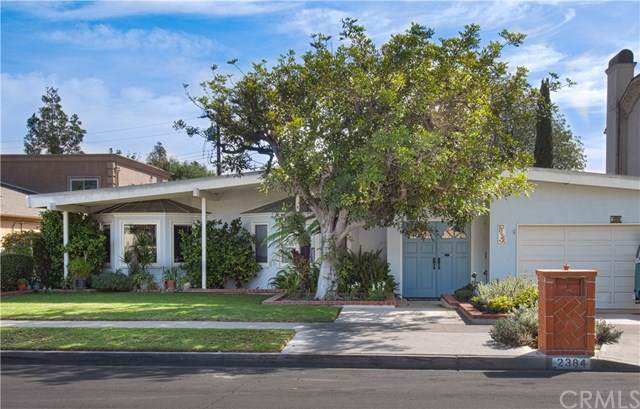 2384 Redlands Drive, Newport Beach, CA 92660 (#302315680) :: Whissel Realty