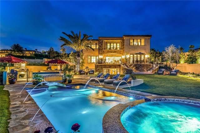 9 Pelican Crest Drive, Newport Coast, CA 92657 (#302315744) :: Whissel Realty