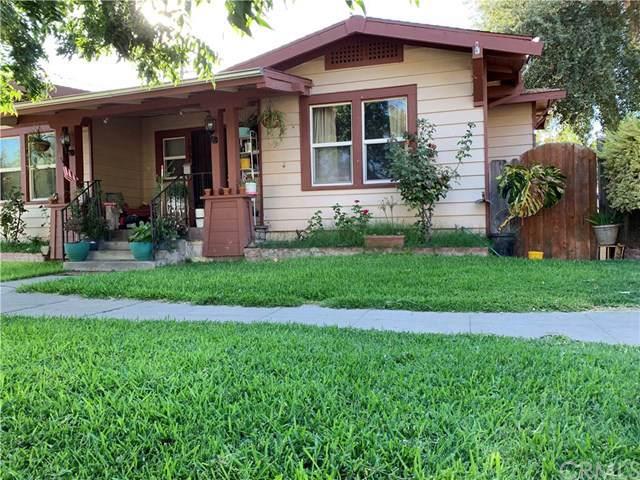 1927 I Street, Merced, CA 95340 (#302315796) :: Ascent Real Estate, Inc.