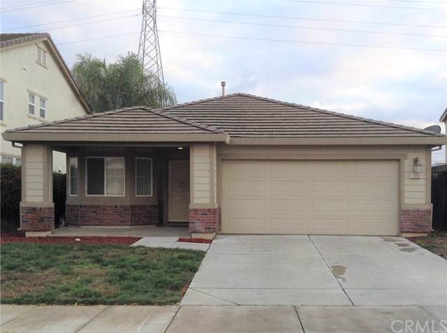 1552 La Sierra Street, Merced, CA 95348 (#302315803) :: Pugh-Thompson & Associates