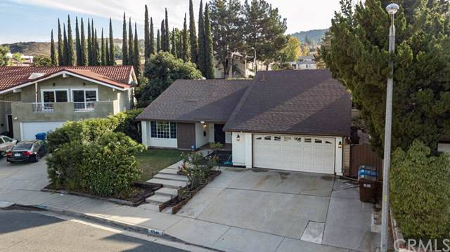 17044 Countrypark Lane, Hacienda Heights, CA 91745 (#302315853) :: Whissel Realty