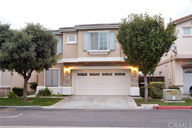 10821 Howard Dallies Jr. Circle, Garden Grove, CA 92843 (#302315921) :: Whissel Realty