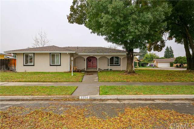 3258 Madroan Avenue, Merced, CA 95340 (#302315923) :: Whissel Realty