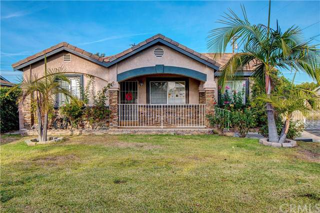 8607 Via Amorita, Downey, CA 90241 (#302316037) :: Whissel Realty