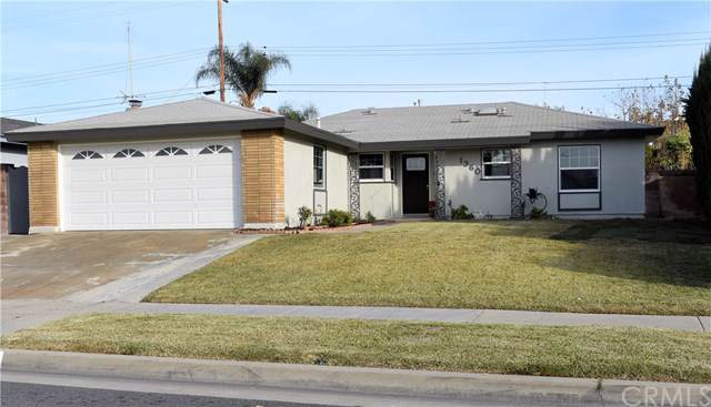 1360 Cloverglen Drive, La Puente, CA 91744 (#302316041) :: Dannecker & Associates