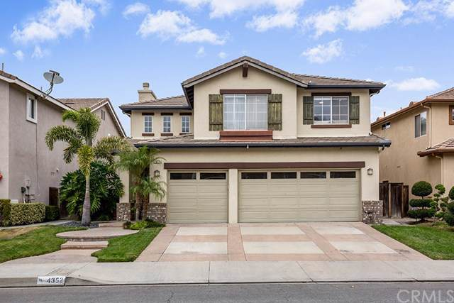 4352 Mission Hills Drive, Chino Hills, CA 91709 (#302316047) :: Whissel Realty