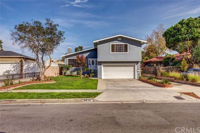 4618 Berryman Avenue, Culver City, CA 90230 (#302316061) :: Cay, Carly & Patrick | Keller Williams