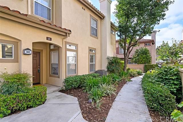 21 Paseo Del Sol, Rancho Santa Margarita, CA 92688 (#302316176) :: COMPASS