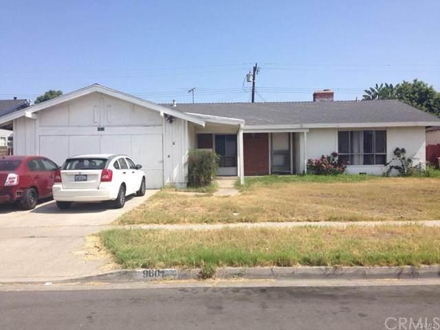 9601 Harriet Lane, Anaheim, CA 92804 (#302316182) :: COMPASS