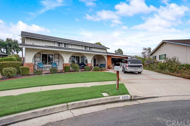 2032 Tweed Street, Placentia, CA 92870 (#302316212) :: The Yarbrough Group