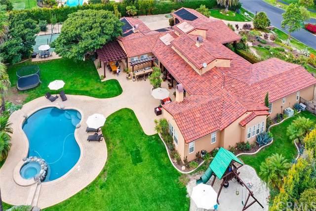 14067 Caminito Vistana, San Diego, CA 92130 (#302316216) :: Farland Realty