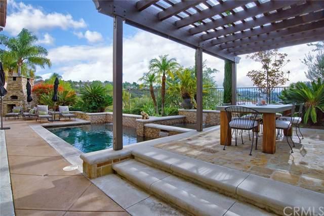 7616 E Lockmont Circle, Anaheim Hills, CA 92808 (#302316256) :: Compass
