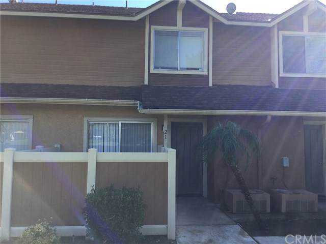 1460 Kendall Drive #21, San Bernardino, CA 92407 (#302316287) :: Pugh-Thompson & Associates