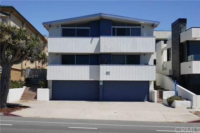 902 Esplanade, Redondo Beach, CA 90277 (#302316313) :: Whissel Realty