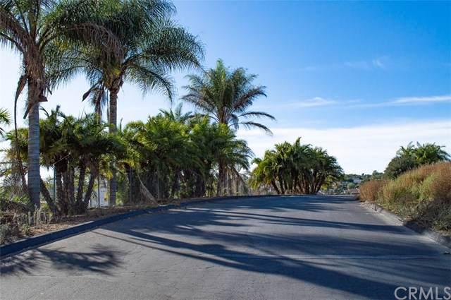 0 Paseo De Olivos, Fallbrook, CA 92028 (#302316315) :: COMPASS