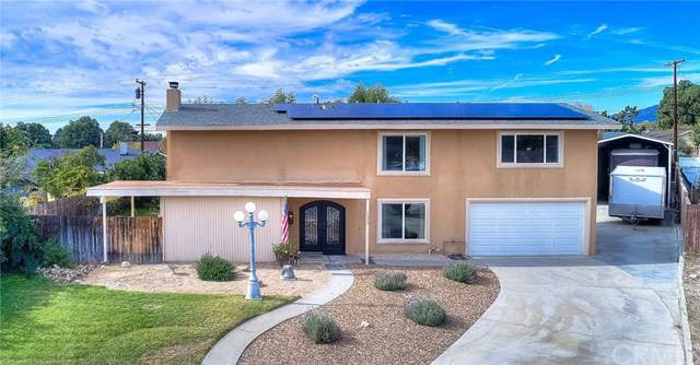 1353 N Toledo Way, Upland, CA 91786 (#302316333) :: Whissel Realty
