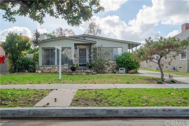 5840 E Scrivener Street, Long Beach, CA 90808 (#302316342) :: Whissel Realty
