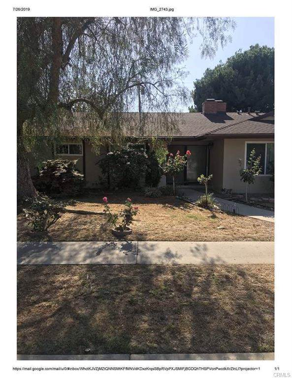 12681 Swidler Place, North Tustin, CA 92705 (#302316396) :: Whissel Realty