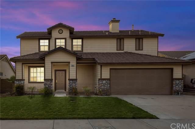 7052 Emily Street, Fontana, CA 92336 (#302316425) :: Compass